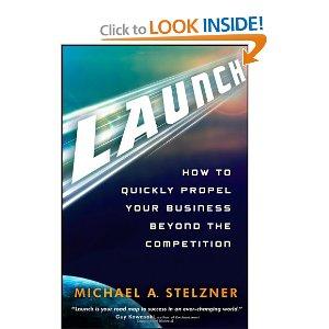 Launch Michael Stelzner