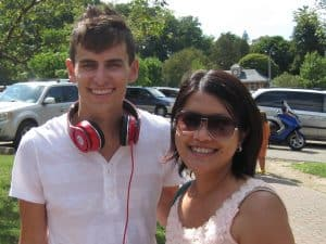 Mike Tompkins YouTube