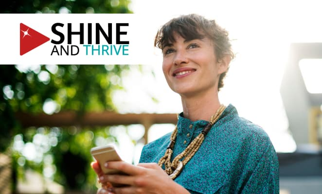 Shine and Thrive Program