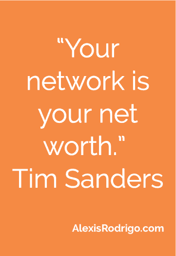 How to Get Clients - Your network is your net worth