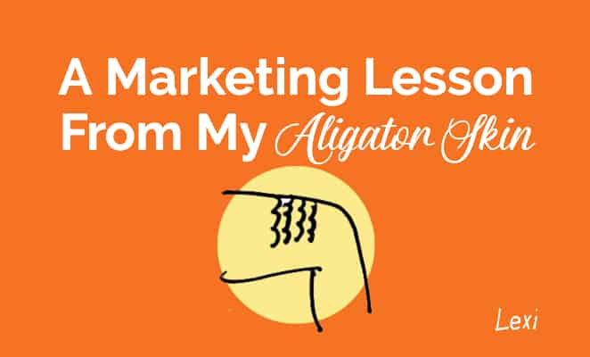 Marketing Lesson in Sampling