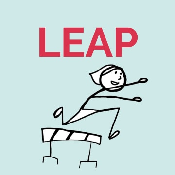 LEAP coaching
