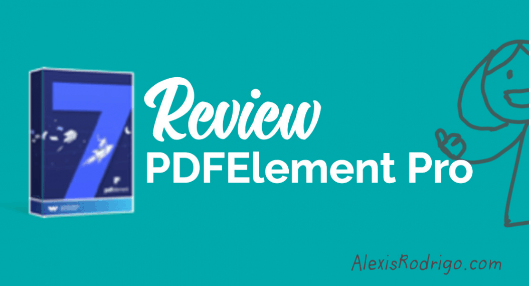 PDFElement Pro Review
