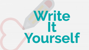Write Your Own Salespage