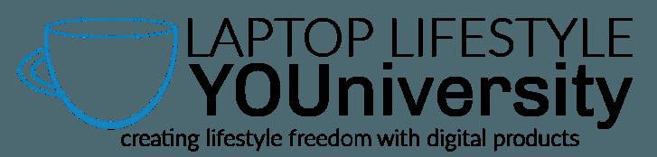 Laptop Lifestyle YOUniversity