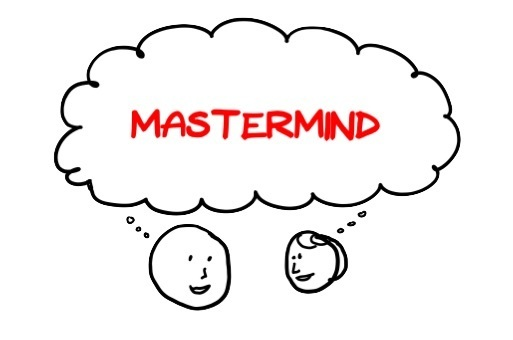 Masterminding - Online Community Networking