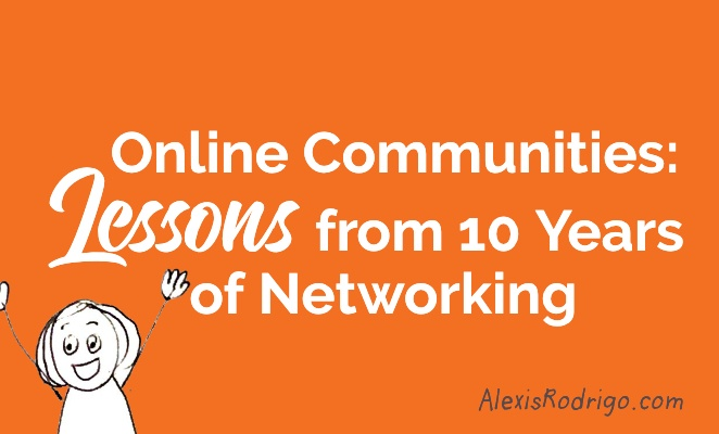 Online Community Networking