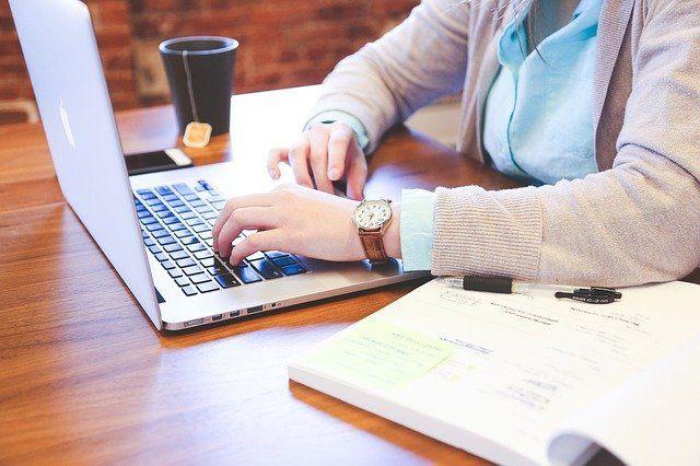 digital business presence - social