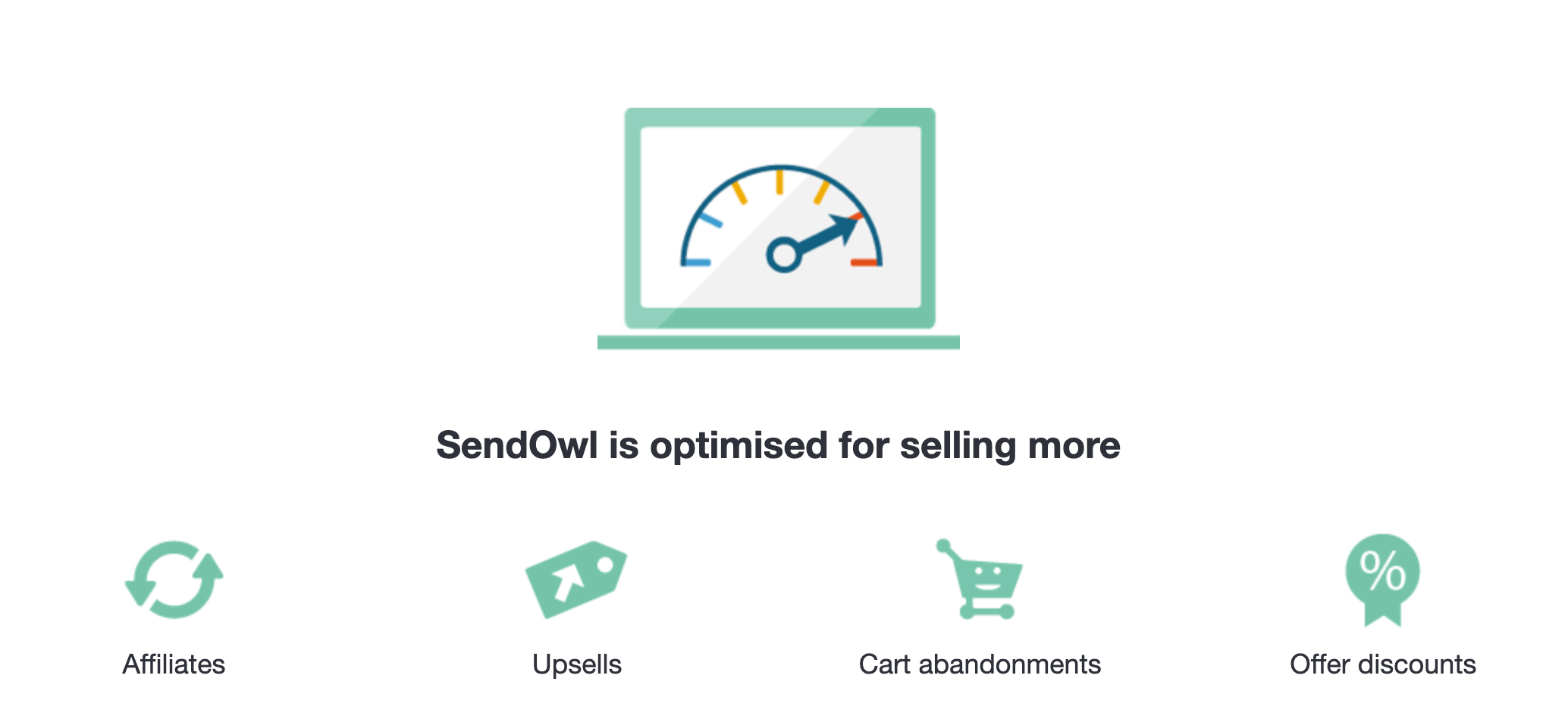 SendOwl eCommerce Platform