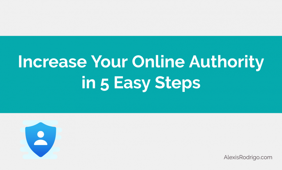 online authority