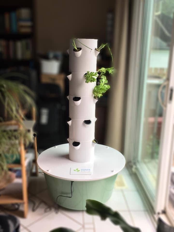 Tower Garden Juice Plus+