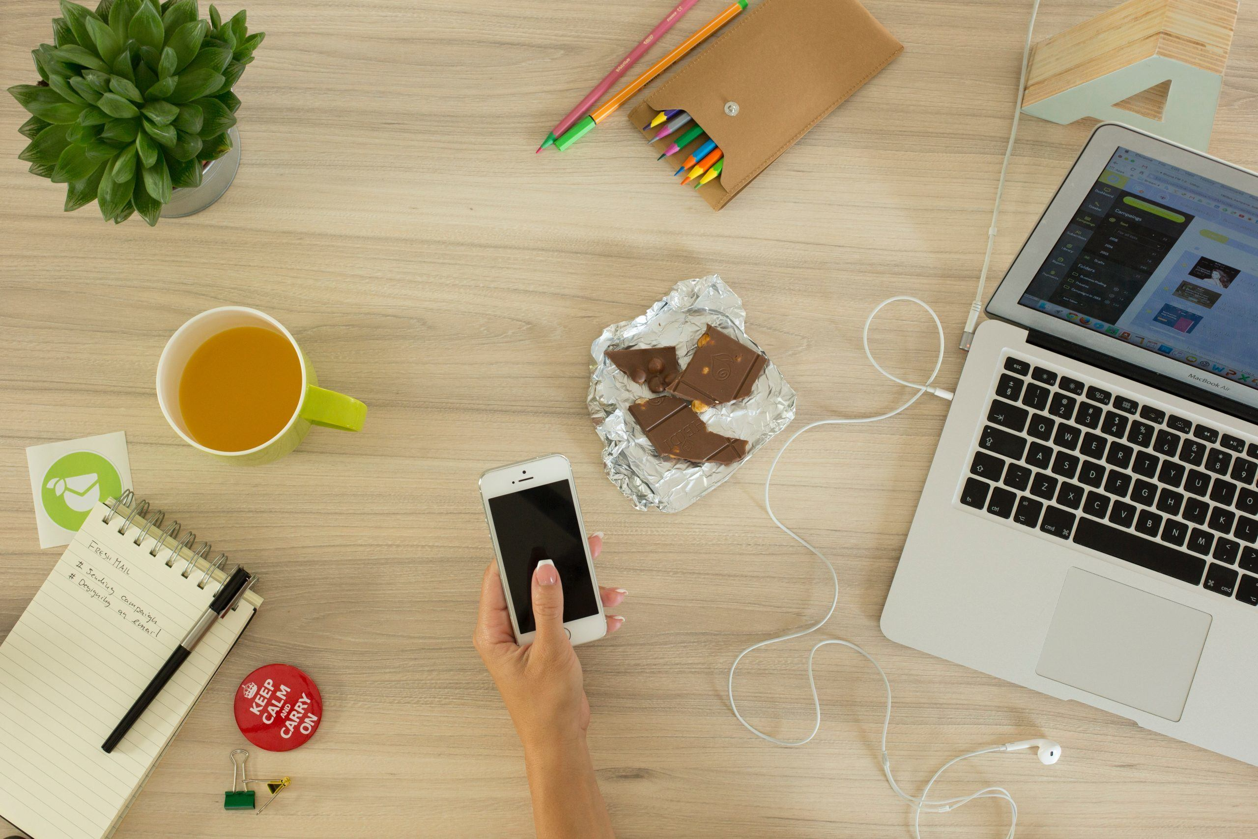 10 Useful Things for Bloggers