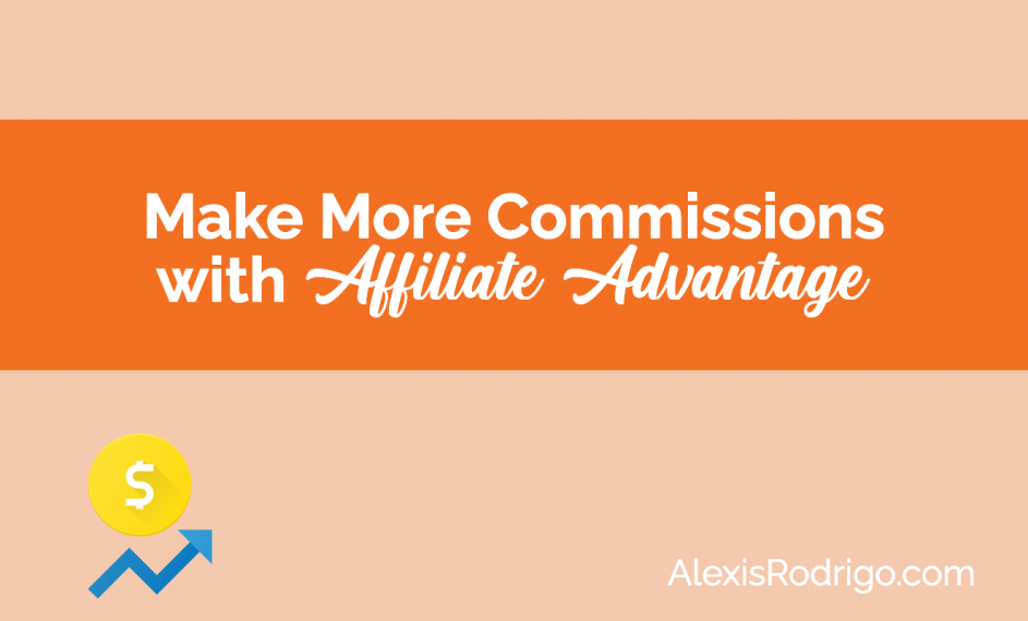 Affiliate Advantage Review