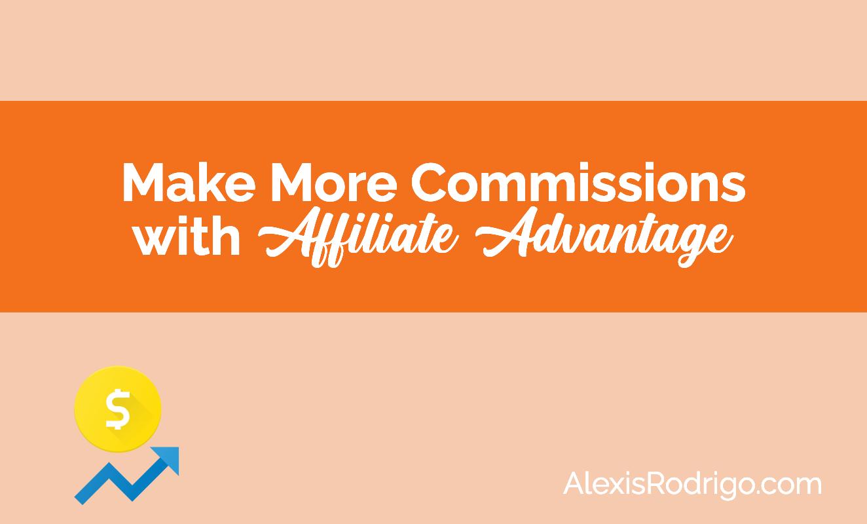 Affiliate Advantage Review