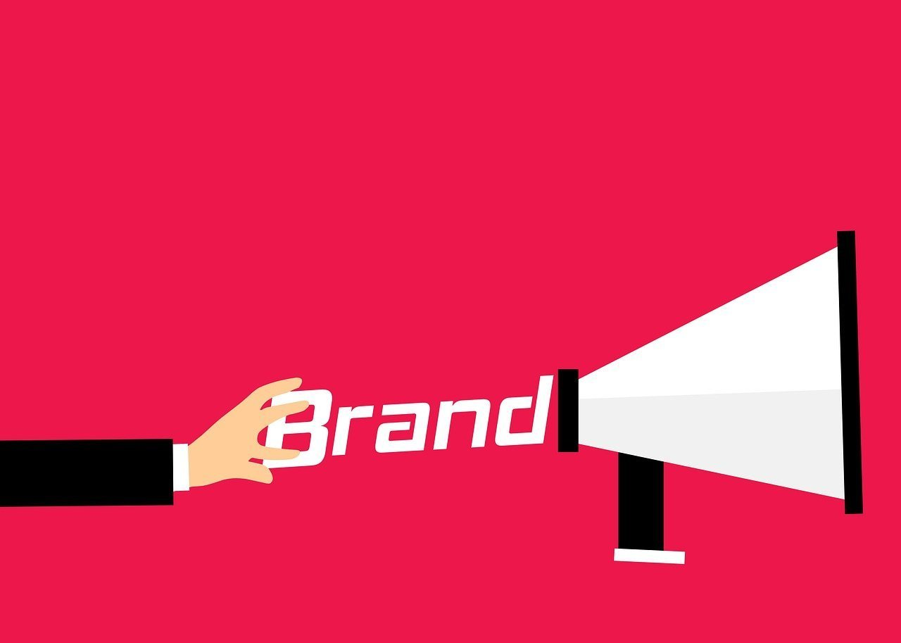 Recognizable brand