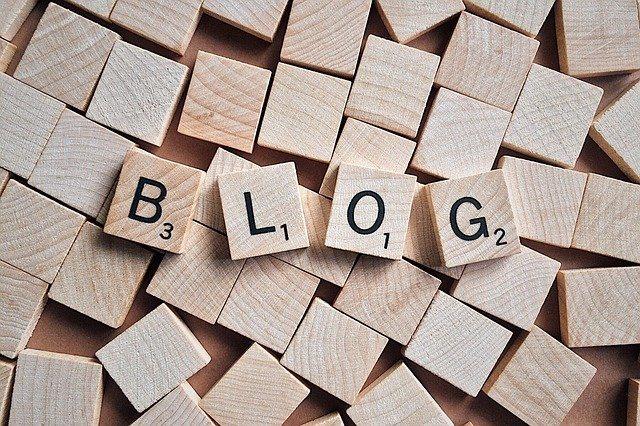 blogging niche success