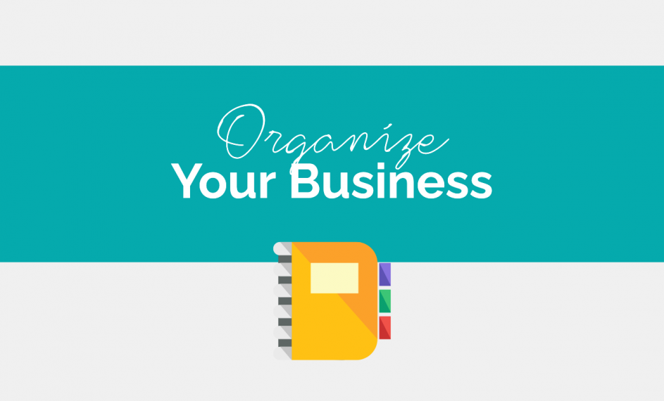 10 ways to organize your business venture
